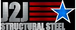J2J Structural Steel Logo